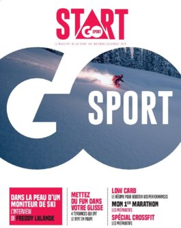 Catalogue Go Sport >> Prospectus Septembre 2020