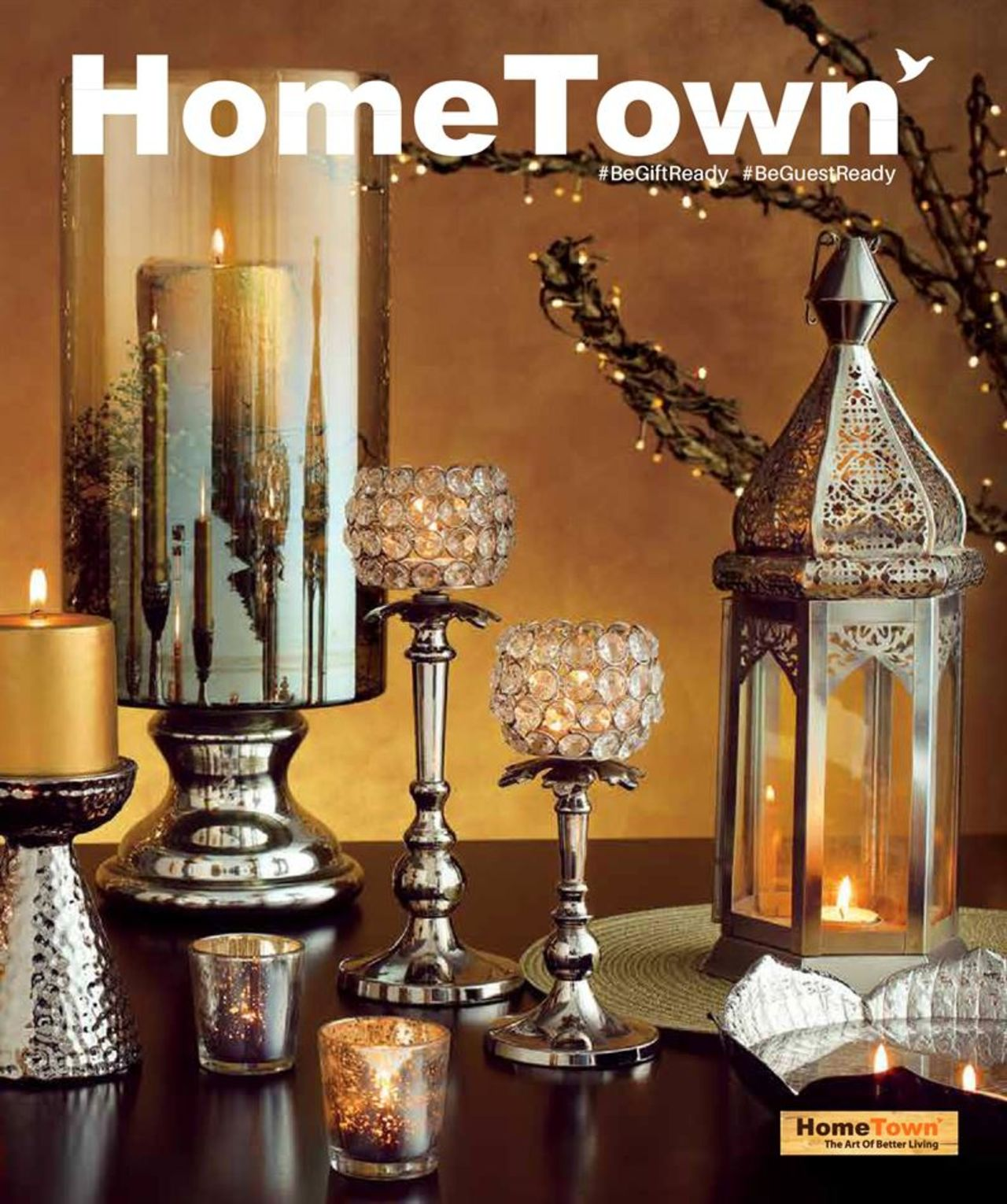 Home Town catalogue valid from 03/06/2019 - page number 1
