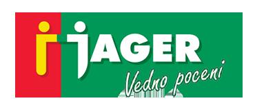 JAGER Katalog (od 15.04.2020) + letak Jager Tehnika in Tekstil