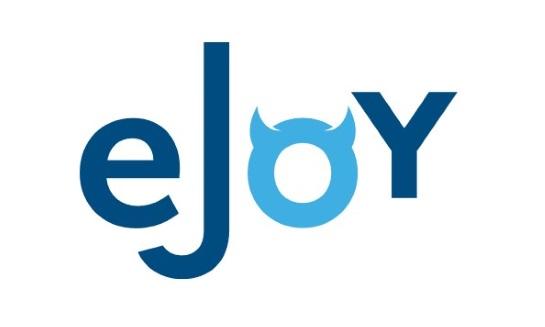 eJoy zľavový kupón 3€